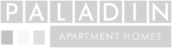 Paladin Apartments logo